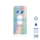 Durex Invisible 10ks
