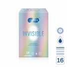 Durex Invisible 16ks