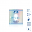 Durex Invisible XL 3ks
