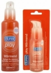 Durex Play Warming 200ml