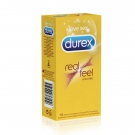 Durex Real Feel 10ks CZ distribuce