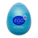 Tenga Egg Wavy Special Cool Edition 1ks